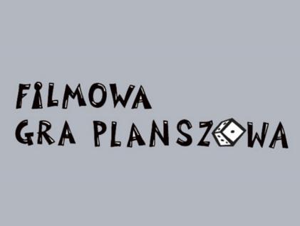 Filmowa Gra Planszowa